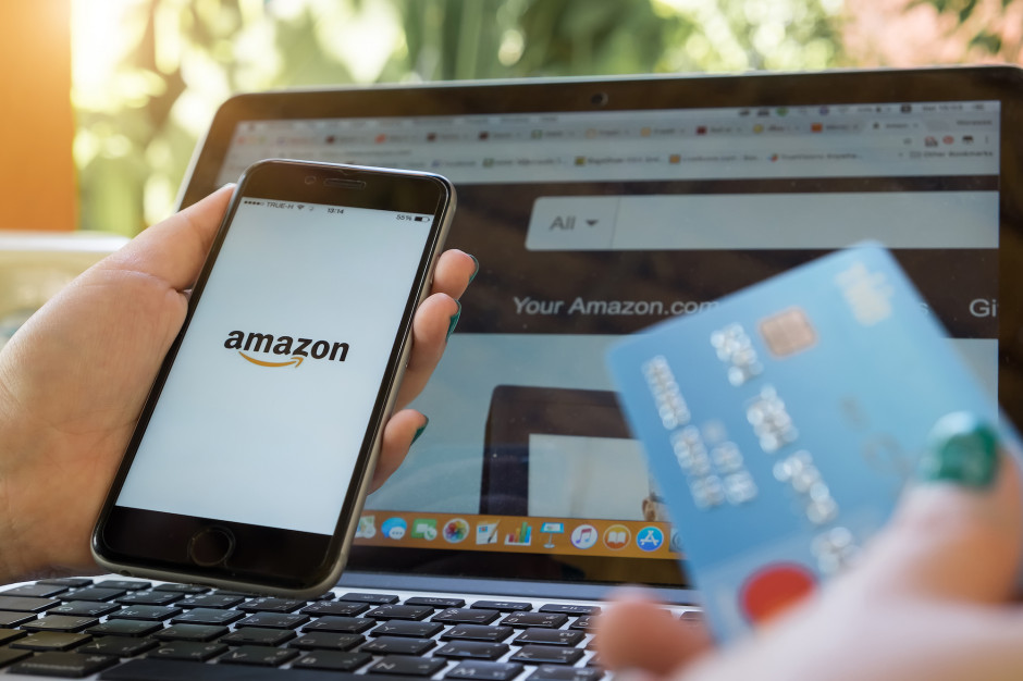 W  dobie pandemii rośnie znaczenie e-commerce i handlu bezpośredniego