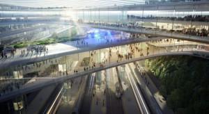 Tysiące uwag ws. nowych tras kolejowych i drogowych do CPK