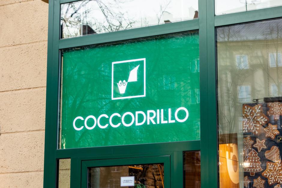 Właściciel sieci Coccodrillo stawia na e-commerce