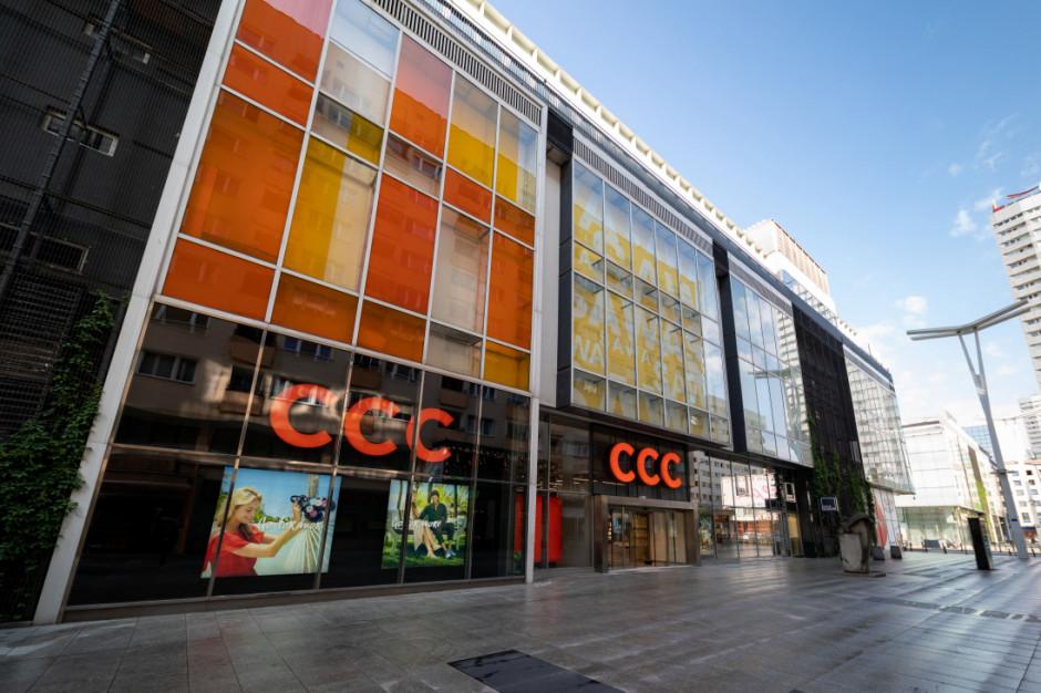 CCC powołuje do życia podatkową grupę kapitałową