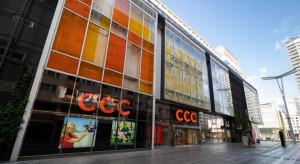 Sobota po otwarciu galerii handlowych najlepsza sprzedażowo w historii CCC