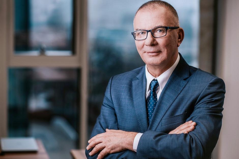 Abramowicz apeluje do samorządów o zwolnienie przedsiębiorców z czynszów