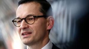 Mateusz Morawiecki obiecuje duże wsparcie dla branży meblarskiej