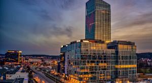 Olivia Business Centre ze wsparciem dla firm, seniorów i szpitala