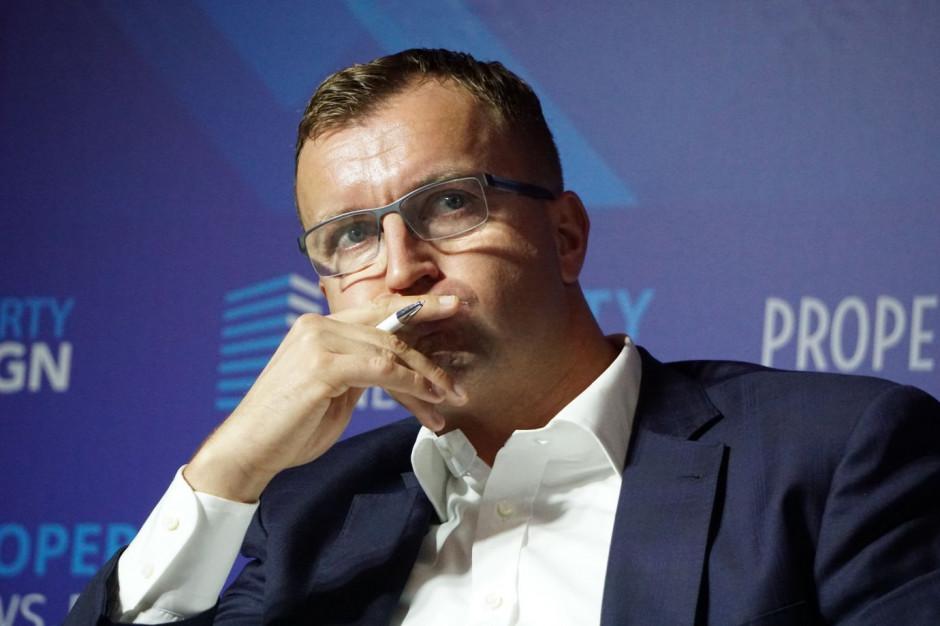 Robert Dobrzycki, Panattoni: E-commerce główną siłą napędową, również dla branży magazynowej