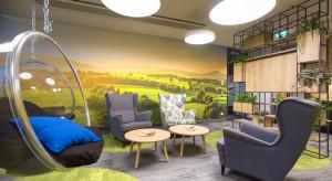 MDDP Outsourcing w biurowcu Spark. Zobacz wnętrza biura