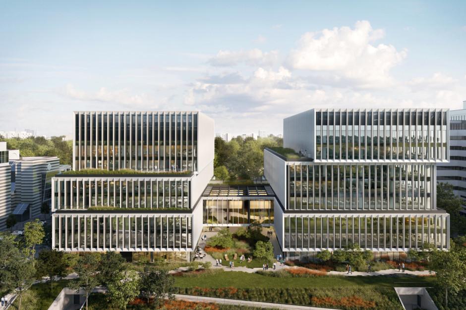 Atenor przedstawia plany wobec University Business Center