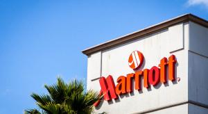 Atak hakerski na sieć Marriott