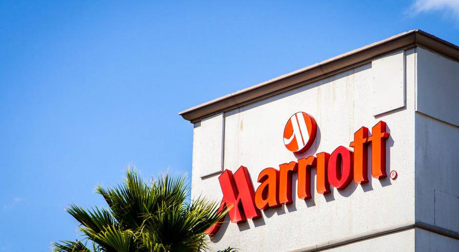 Marriott dla medyków