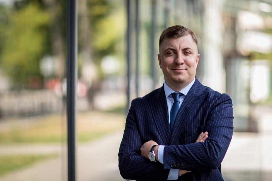 Deweloperzy podążają za rozwojem Warszawy