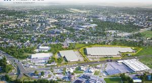 Hillwood otworzy park magazynowy i razem z miastem wybuduje drogę