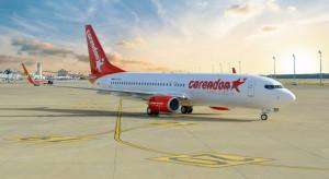Corendon Airlines planują dalszą ekspansję w Polsce