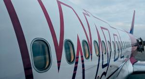 Wizz Air zamyka swoje wszystkie bazy operacyjne w Polsce