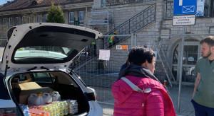 Nepi Rockcastle wspiera lokalne społeczności w walce z koronawirusem