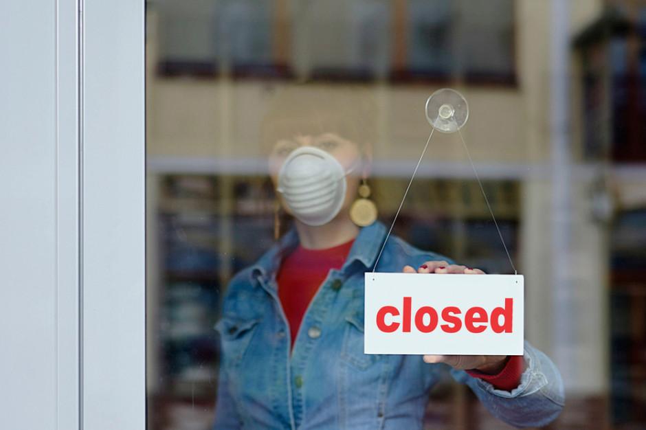 W sektorze handlu odzieżą pracuje ponad 100 tys. osób. Sytuacja z każdym dniem się pogarsza