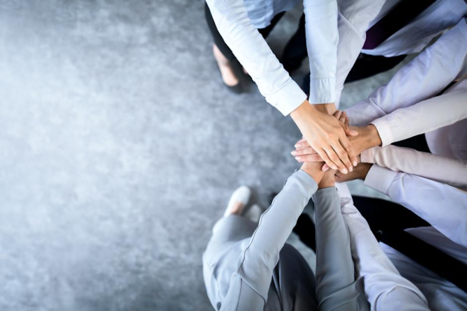 Branża handlowa pomaga w walce z pandemią. W gronie zaangażowanych, m.in. EPP, Metro Properties i MMG
