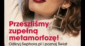 Sephora inwestuje w e-commerce