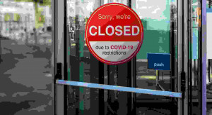 KPMG o wygaszeniu umów najmu w obiektach handlowych
