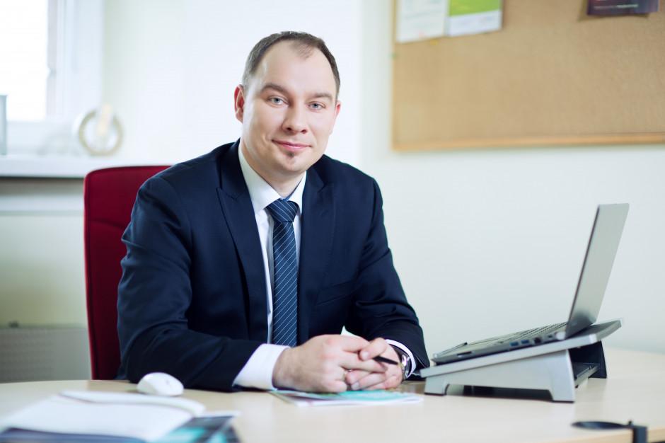Radosław Knap, PRCH: Ustawowa obniżka czynszu dla najemców zamkniętych lokali nie pomoże branży