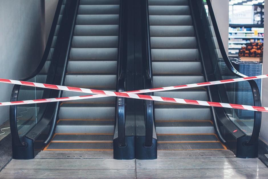 Przez trzeci lockdown centra handlowe stracą ponad 4 mld zł obrotów