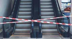 Rząd poświęca galerie handlowe, by ratować najemców
