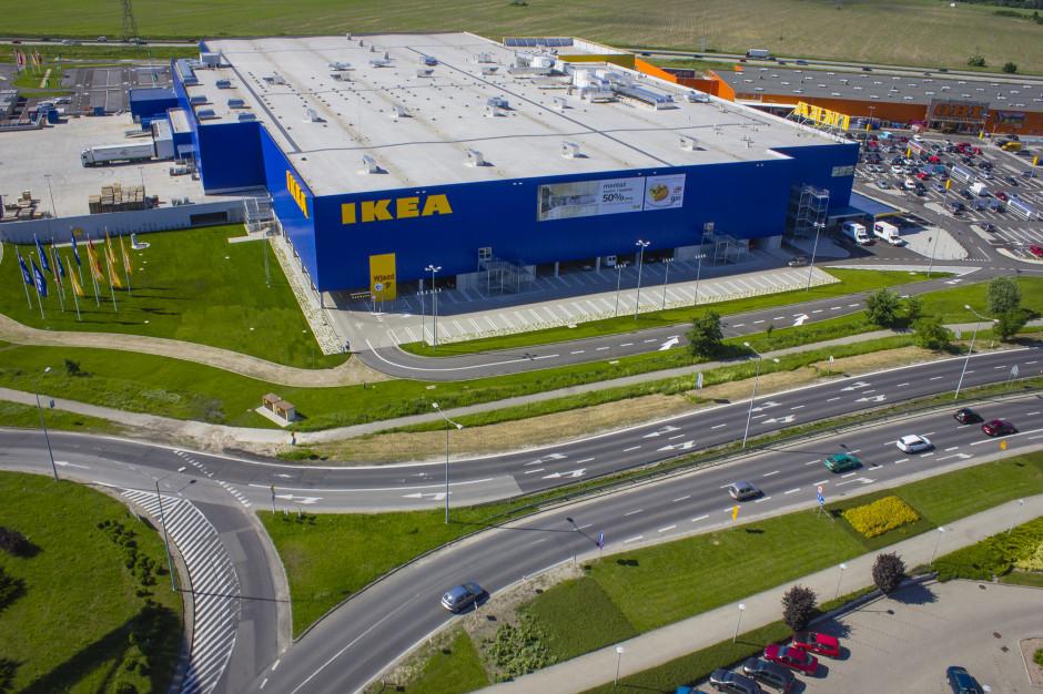 IKEA daje miliony na walkę z koronawirusem