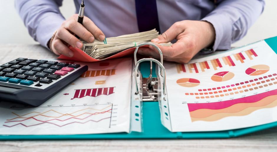 Rośnie zadłużenie branży handlowej