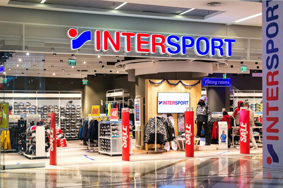 Instersport zakłada powrót do porównywalnej sprzedaży LFL jesienią. Nie zaprzestaje prac nad przejęciem 4Faces