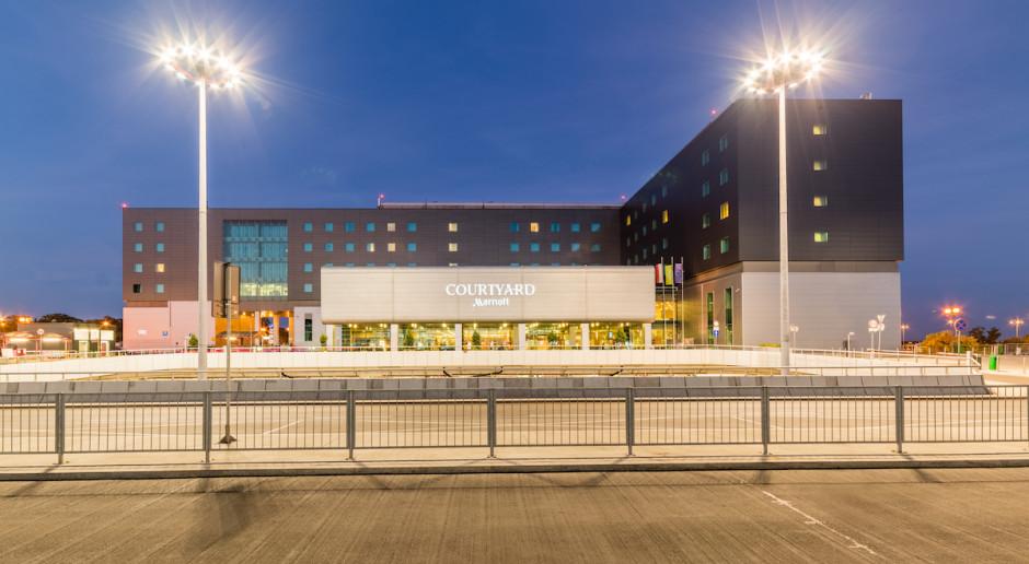 Hotel PHH bazą noclegową dla medyków