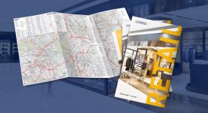 Cresa wydała kolejną edycję handlowej mapy Polski