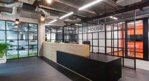 Biuro dla kreatywnych i otwartych. Zaglądamy do wnętrz