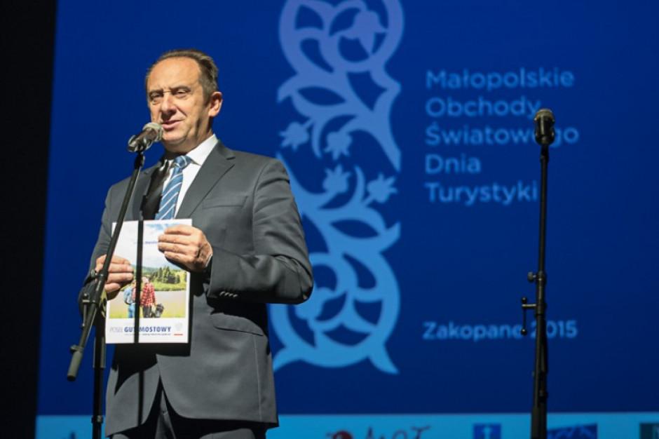 Andrzej Gut-Mostowy: branża turystyczna będzie przeżywać trudne chwile