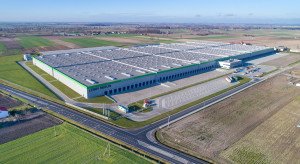 Centrum logistyczne Leroy Merlin w portfelu koreańskich inwestorów