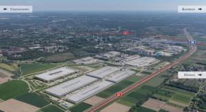 Sieć handlowa bierze ponad 35 tys. mkw. powierzchni magazynowej w Gliwicach