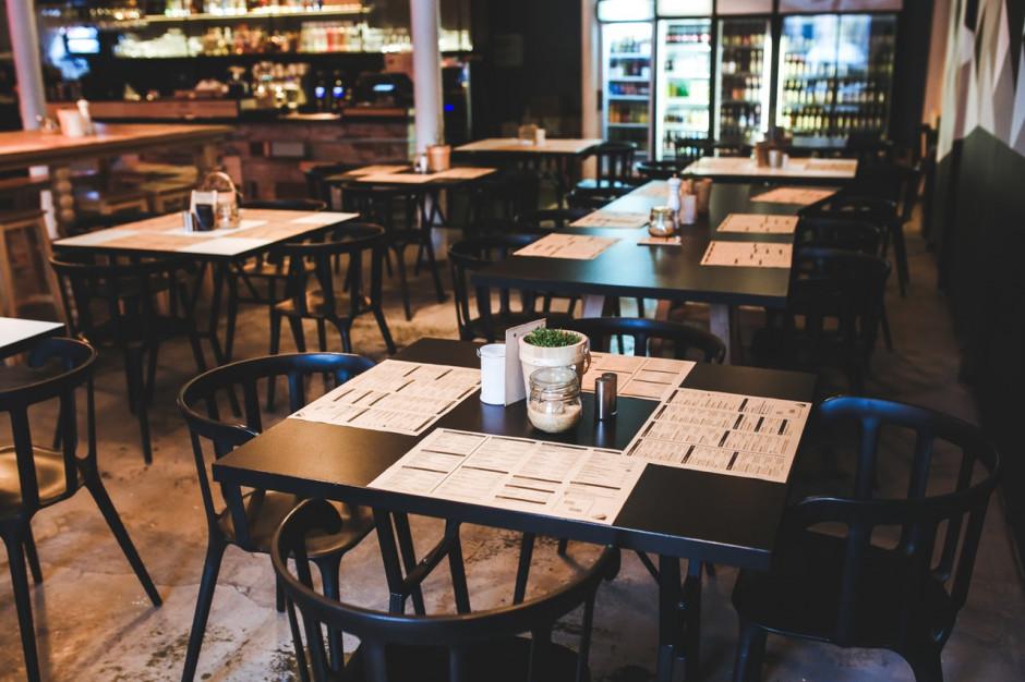 Gastronomia o Tarczy: Nie rozwiązuje problemów branży