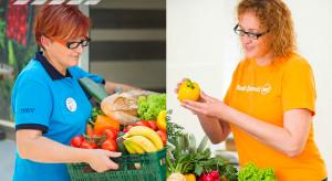 Tesco przekaże 20 ton żywności dla potrzebujących