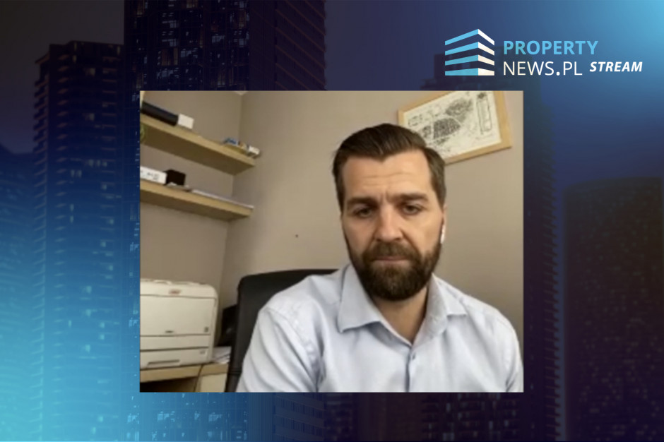 Marek Noetzel, NEPI Rockcastle: pomagajac najemcom, pomagamy sobie