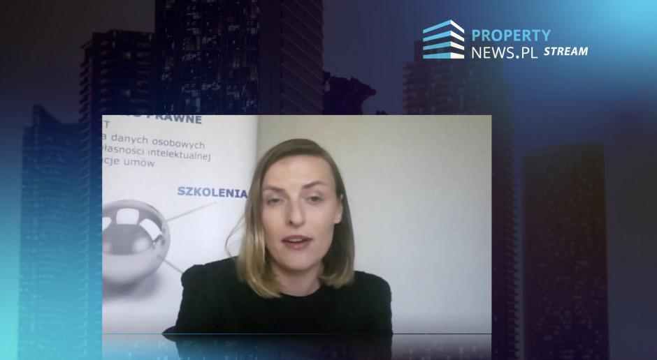 PropertyNews Stream: Tarcza antykryzysowa a centra handlowe. Jak interpretować przepisy?