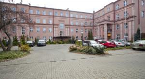 Ruszyło izolatorium w hotelu Reymont w Łodzi