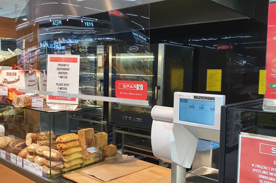 Spar ma już ponad 200 sklepów w Polsce