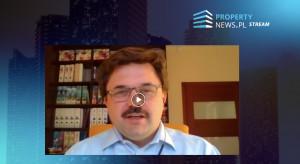 PropertyNews Stream: Bogusz Kruszyński, Redan o założeniach tarczy dla najemców i centrów
