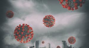 Pandemia Covid-19 wstrząsnęła rynkiem nieruchomości. Savills zbadał globalne nastroje