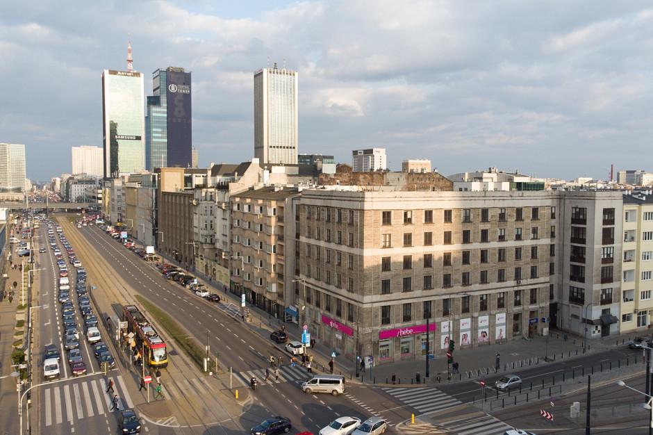 OKAM z nową strategią. Grupa kupiła biurowiec w Warszawie