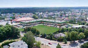Budowa Vendo Parku w Solcu Kujawskim zgodnie z planem
