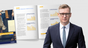 Inwestorzy wydali 1,9 mld euro na nieruchomości handlowe w 2019 roku
