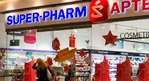 Sieć handlowa Super-Pharm stawia na e-sprzedaż