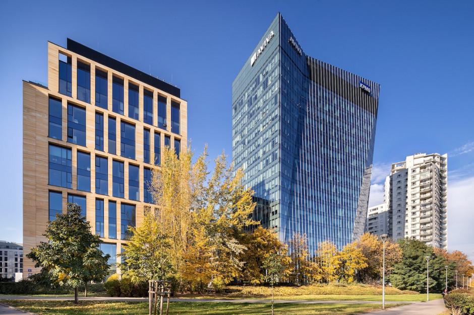 Webinterpret na dłużej w biurowcu Gdański Business Center