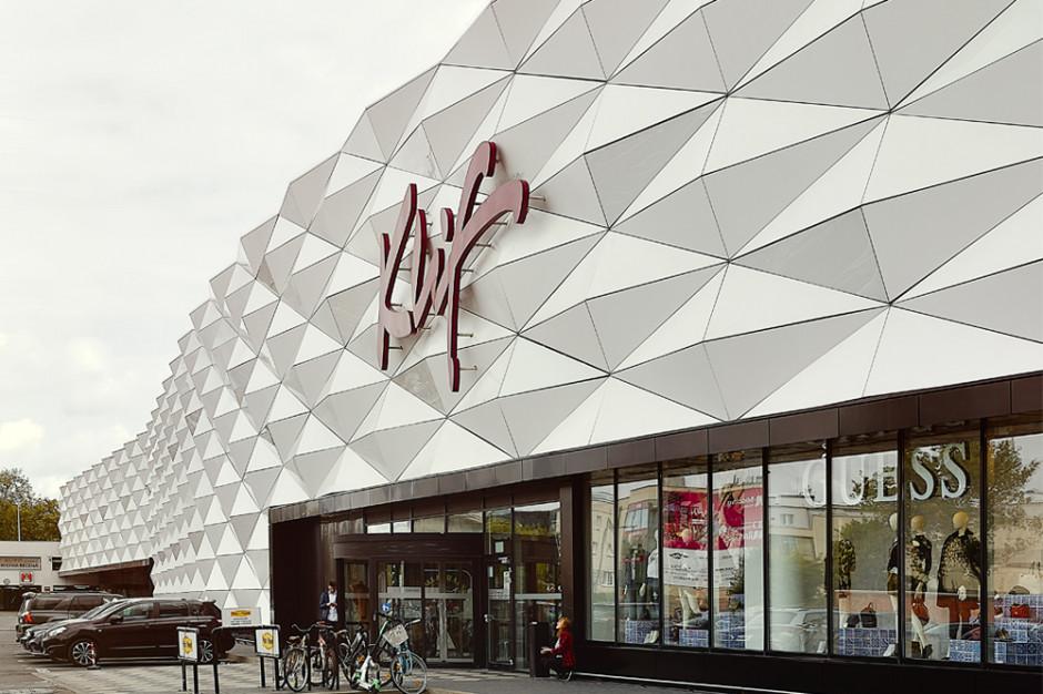 Dom Mody Klif z nowymi markami i modernizacją