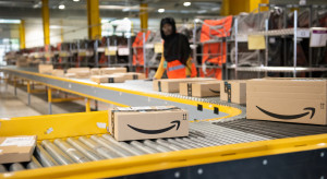 Amazon otwiera laboratorium, żeby testować pracowników na obecność wirusa