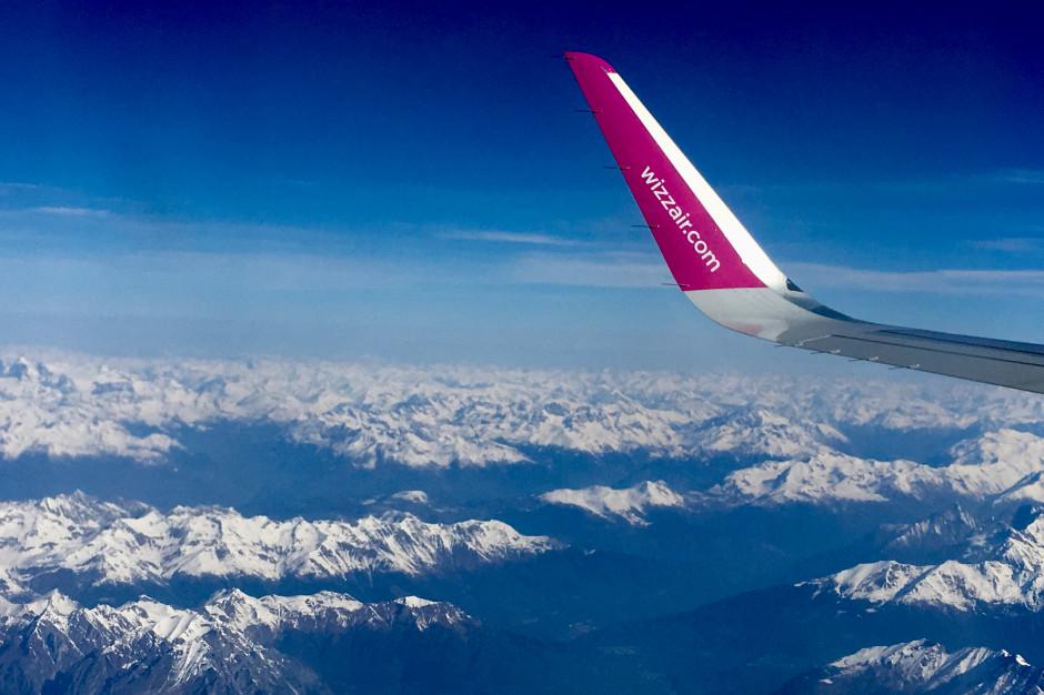 Wizz Air wznowi w maju loty z Budapesztu do 16 miejsc w Europie